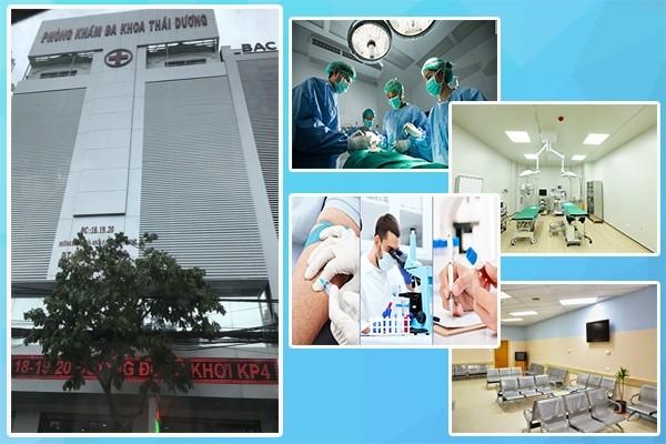 Đâu là địa chỉ chữa bệnh lậu ở Biên Hòa đáng tin cậy?