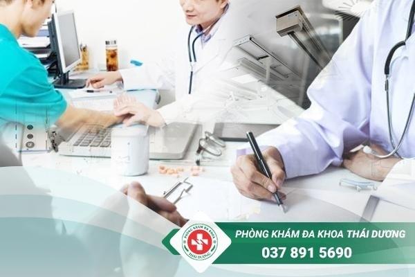 Địa chỉ điều trị căn bệnh giang mai uy tín, chi phí hợp lý tại Biên Hòa