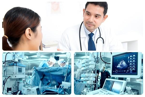 Địa chỉ điều trị căn bệnh giang mai uy tín, chi phí hợp lý tại Đà Nẵng