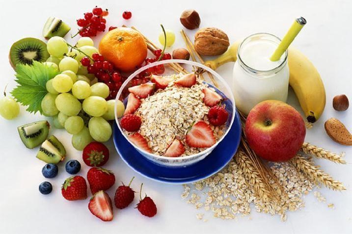 Dùng các loại thực phẩm điều hòa kinh nguyệt