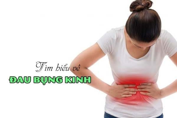 Nhận biết đúng cơn đau bụng kinh