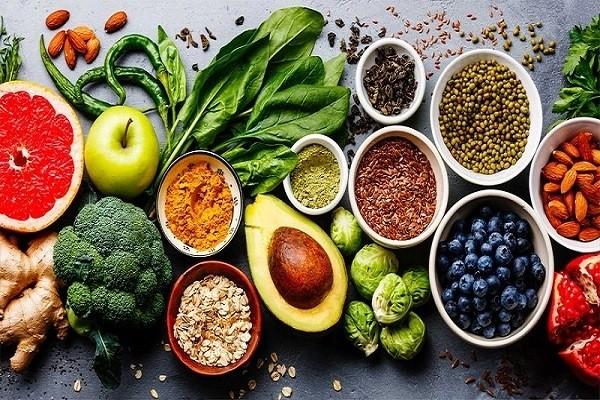 Thiếu chất dinh dưỡng